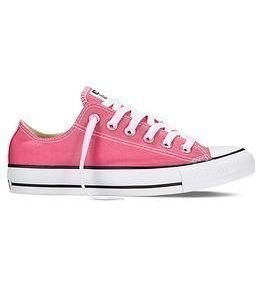 Converse All Star Ox Pink Paper