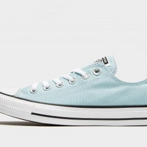 Converse All Star Ox Sininen
