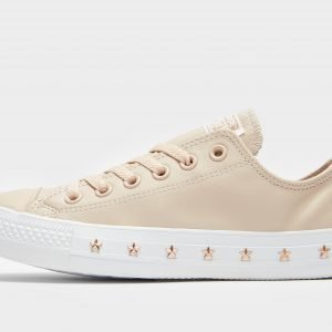 Converse All Star Ox Stud Beige