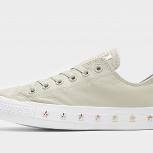 Converse All Star Ox Stud Harmaa