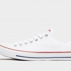 Converse All Star Ox Valkoinen