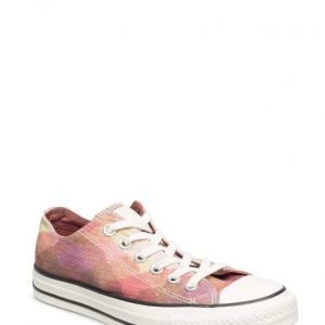 Converse All Star Premium Textile Ox