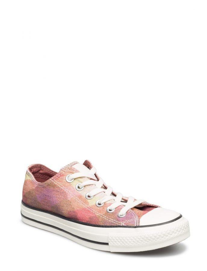 Converse All Star Premium Textile Ox