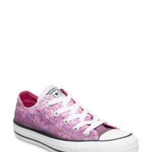 Converse All Star Print Wmns Ox