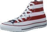 Converse All Star Specialty Hi Stars & Bars