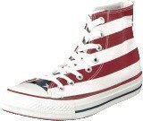 Converse All Star Stars & bars