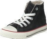 Converse All Star Suede She-Hi