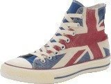 Converse All Star Union Jack Hi Union Jack