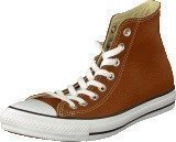 Converse All star Leather Hi Auburn