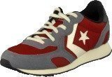 Converse Aukland Racer Suede Ox Chilli Peber/Steel Grey