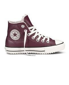 Converse Boot Mid Oxheart