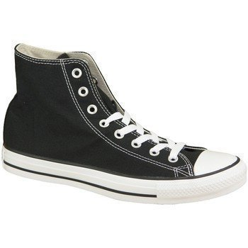 Converse C. Taylor All Star Hi Black  M9160 korkeavartiset tennarit