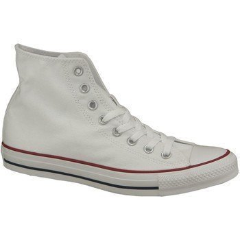 Converse C. Taylor All Star Hi Optical White  M7650 korkeavartiset tennarit