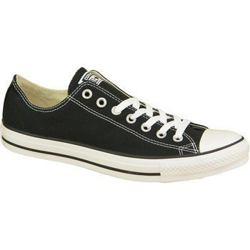 Converse C. Taylor All Star OX Black M9166 matalavartiset tennarit