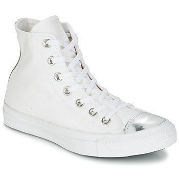 Converse CHUCK TAYLOR ALL STAR BRUSH OFF TOECAP HI korkeavartiset tennarit