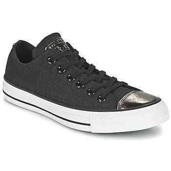 Converse CHUCK TAYLOR ALL STAR BRUSH OFF TOECAP OX matalavartiset tennarit
