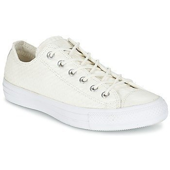 Converse CHUCK TAYLOR ALL STAR CRAFT CUIR OX matalavartiset tennarit