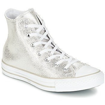Converse CHUCK TAYLOR ALL STAR  CUIR HI korkeavartiset tennarit