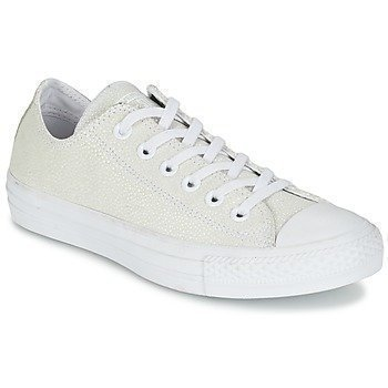 Converse CHUCK TAYLOR ALL STAR  CUIR OX matalavartiset tennarit