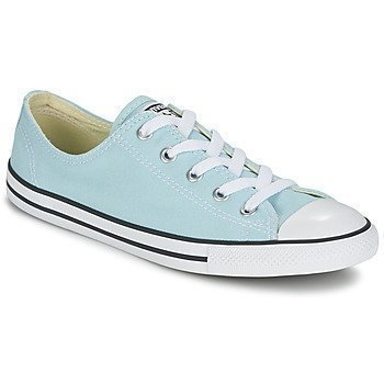 Converse CHUCK TAYLOR ALL STAR DAINTY CANVAS COLOR OX matalavartiset tennarit