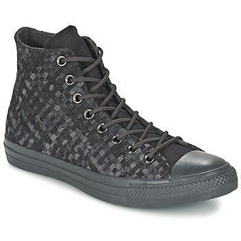 Converse CHUCK TAYLOR ALL STAR DENIM WOVEN HI korkeavartiset tennarit