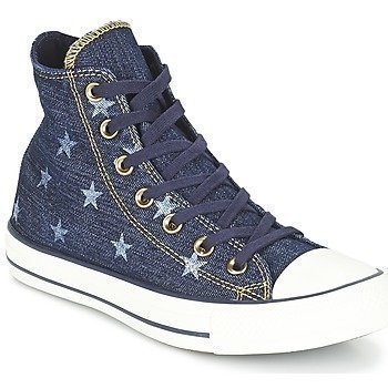 Converse CHUCK TAYLOR ALL STAR FLAG PRINT HI korkeavartiset tennarit
