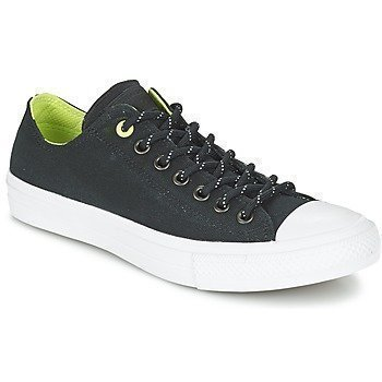 Converse CHUCK TAYLOR ALL STAR II SHIELD CANVAS OX matalavartiset tennarit
