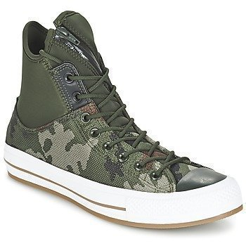 Converse CHUCK TAYLOR ALL STAR MA-1 SE CAMO KNIT HI korkeavartiset tennarit