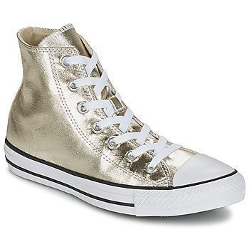 Converse CHUCK TAYLOR ALL STAR  METALLICS HI korkeavartiset tennarit