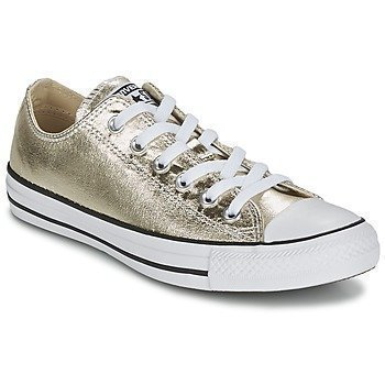 Converse CHUCK TAYLOR ALL STAR  METALLICS OX matalavartiset tennarit