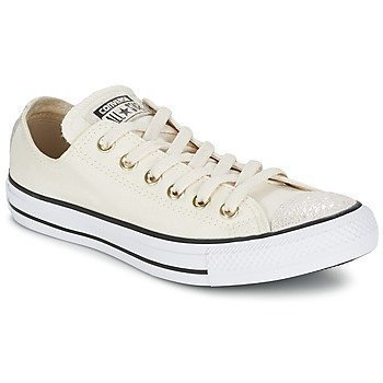 Converse CHUCK TAYLOR ALL STAR OIL SLICK TOE CAP OX matalavartiset tennarit