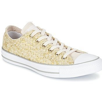 Converse CHUCK TAYLOR ALL STAR PRINT WOVEN OX matalavartiset tennarit