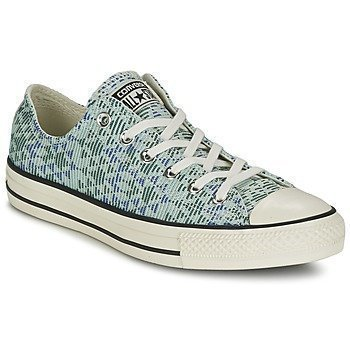 Converse CHUCK TAYLOR ALL STAR RAFFIA WEAVE OX matalavartiset tennarit