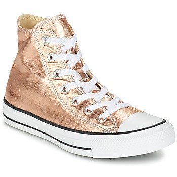 Converse CHUCK TAYLOR ALL STAR SEASONAL METALLICS HI korkeavartiset tennarit