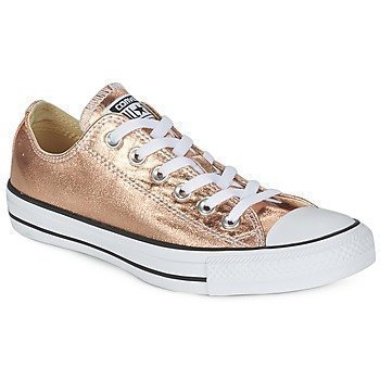 Converse CHUCK TAYLOR ALL STAR SEASONAL METALLICS OX matalavartiset tennarit