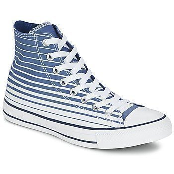 Converse CHUCK TAYLOR ALL STAR SEASONAL STRIPES HI korkeavartiset tennarit