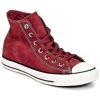 Converse CHUCK TAYLOR ALL STAR SUEDE korkeavartiset tennarit