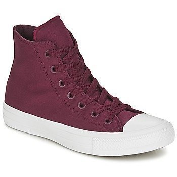 Converse CHUCK TAYLOR All Star II HI korkeavartiset tennarit