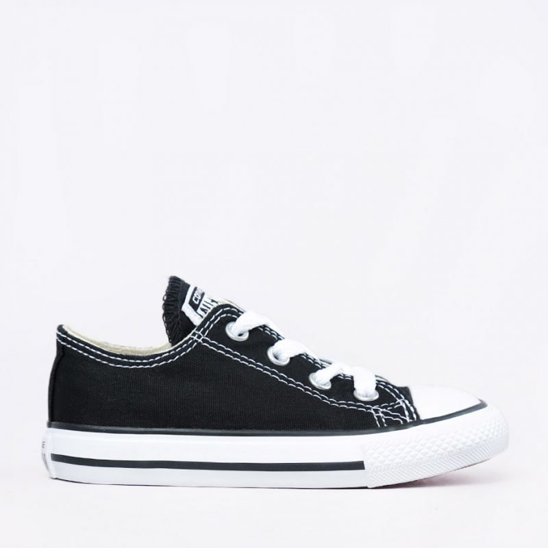 Converse Canvas Ox