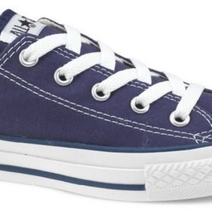 Converse Canvassko All Star Lågt skaft Marinblå
