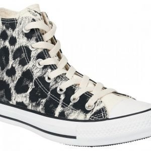 Converse Chuck Taylor All Star Animal Print Matalavartiset Tennarit