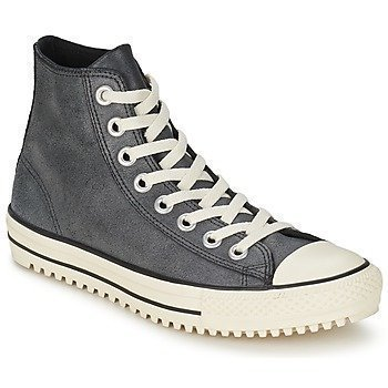 Converse Chuck Taylor All Star BOOT VINTAGE LEATHER HI korkeavartiset tennarit