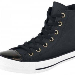 Converse Chuck Taylor All Star Brush Off Toe Cap Varsitennarit