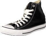 Converse Chuck Taylor All Star Hi Canvas Black