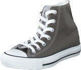 Converse Chuck Taylor All Star Hi Canvas Charcoal