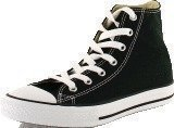 Converse Chuck Taylor All Star Hi Kids Black