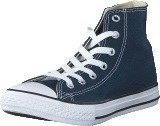 Converse Chuck Taylor All Star Hi Kids Navy