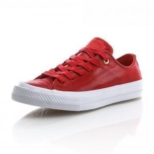 Converse Chuck Taylor All Star I Ox Matalavartiset Tennarit Punainen