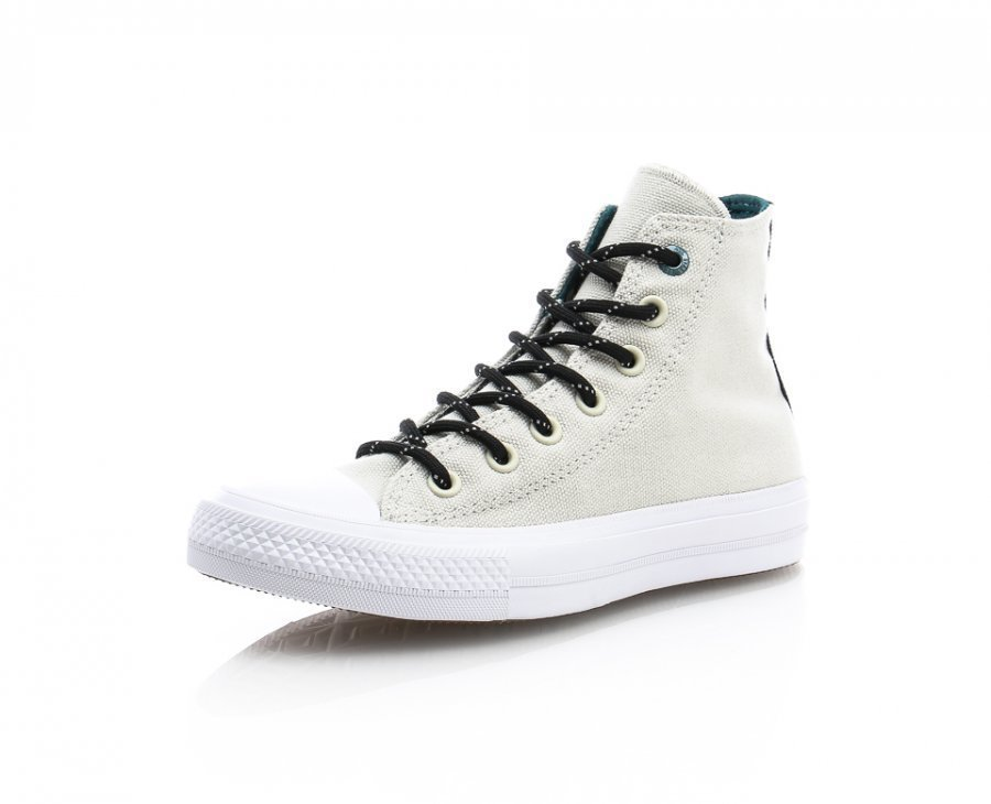 Converse Chuck Taylor All Star Ii Shield Kangastennarit Beige