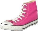 Converse Chuck Taylor All Star Kids Hi Seasonal Pink Paper
